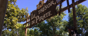 camping chateau aventuriers