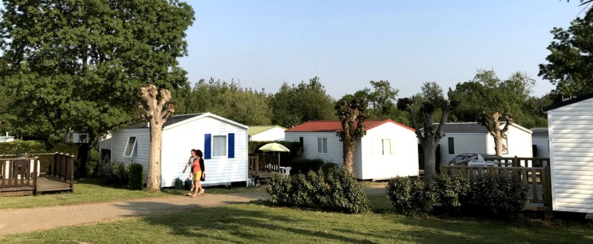location camping en Vendee pas cher