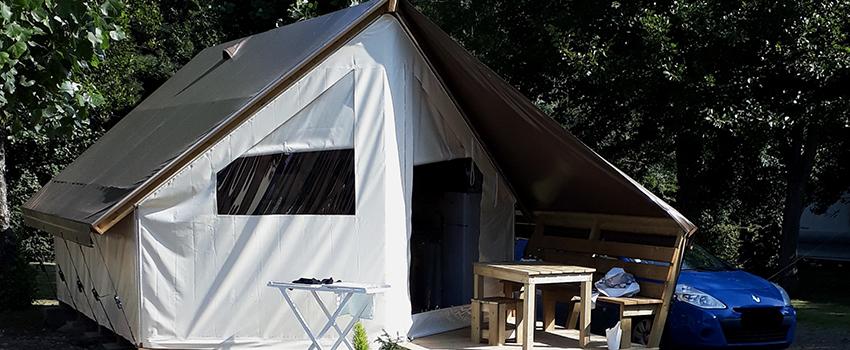 tente sahari vendée