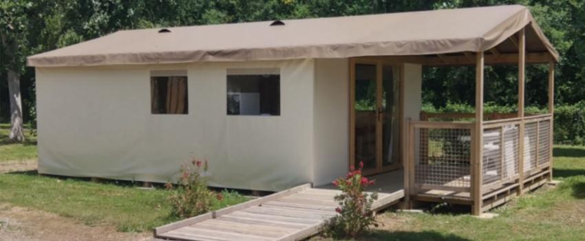 logement insolite en Vendée