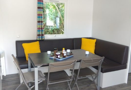 Mobil Home gamme Trio